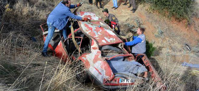 Aydın'da trafik kazası: 7 ölü