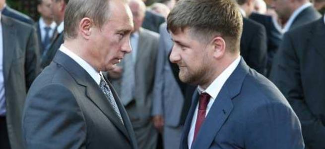 Çakma Çeçen Kadirov Türkiye'yi tehdit etti