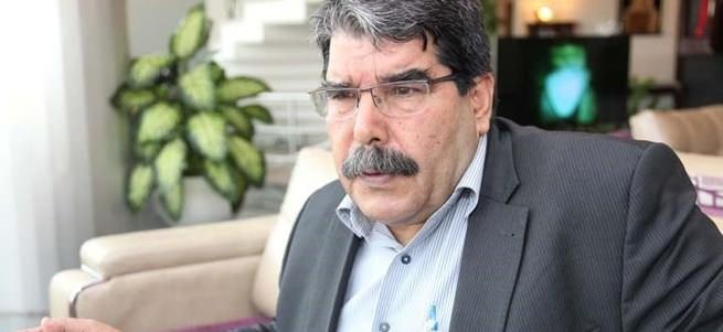 PYD Sosyalist Enternasyonal'a katıldı