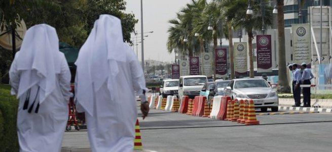 Türk müteahhitlerin Katar'dan çıkışı yasaklandı