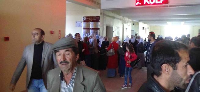 Diyarbakır'da yangın faciası