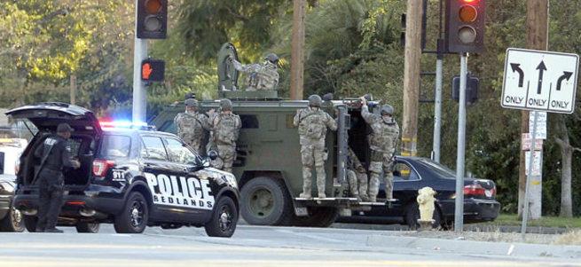 ABD'de silahlı saldırı! Çok sayıda ölü ve yaralı var