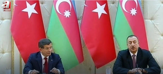 Davutoğlu: TANAP projesi Avrupa'daki dengeleri değiştirecek