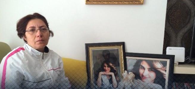 Özgecan'ın annesinden göz yaşartan açıklama