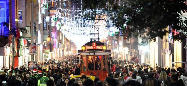 2016 yılbaşı tatili en az 3 gün olacak