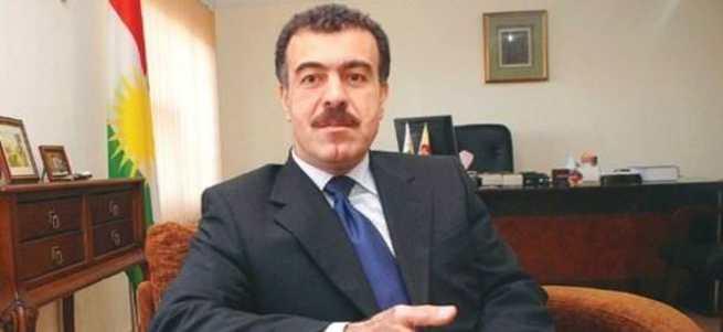 Irak Kürt yönetimi Rusya'yı yalanladı