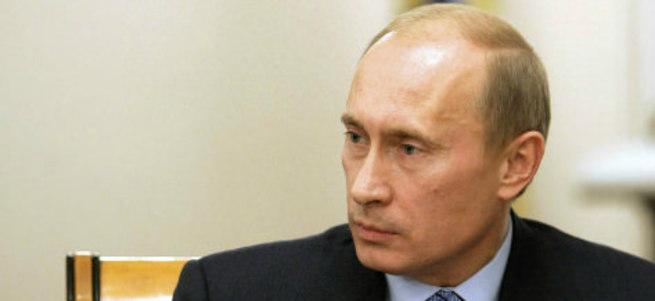 Putin, domatesle başarısızlığını örtüyor
