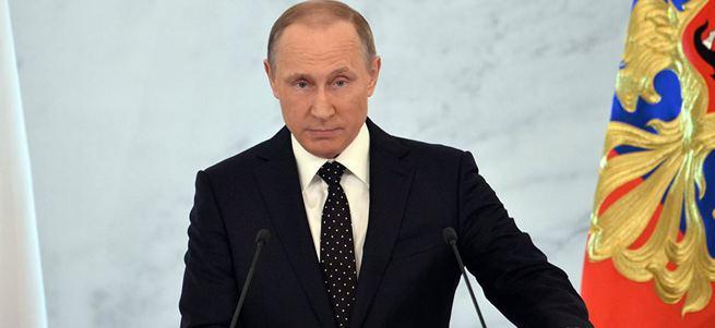 Rusya ayaklandı