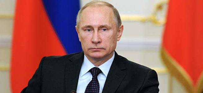 Putin KGB'nin façasını çizdi