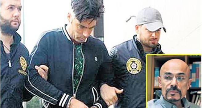 INTERPOL arıyordu Türkiye'de yakalandı