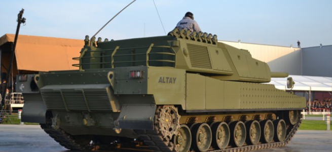 Türk askerinin Musul'a girme nedeni