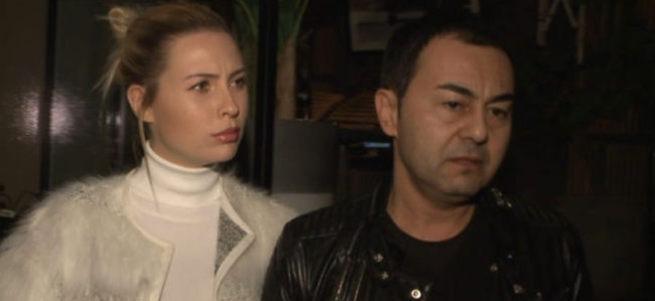 Serdar Ortaç hastalığı hakkında konuştu