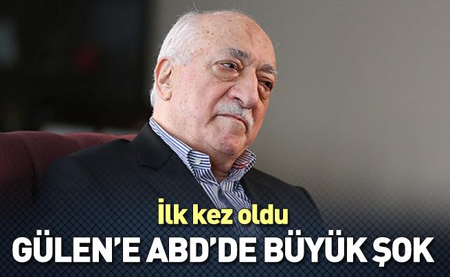ABD'de Gülen'e 6 dava açıldı