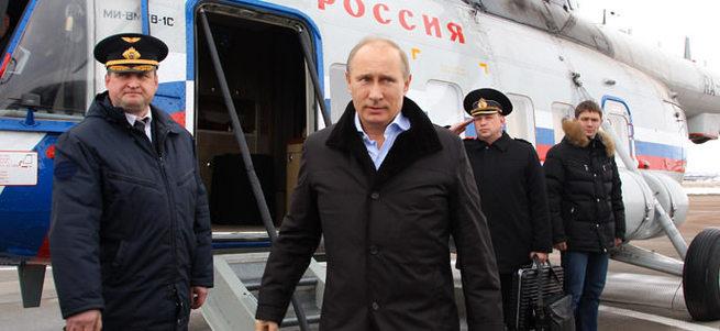 Kremlin'den küstah tehdit