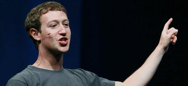 Zuckerberg'den Müslümanlara destek