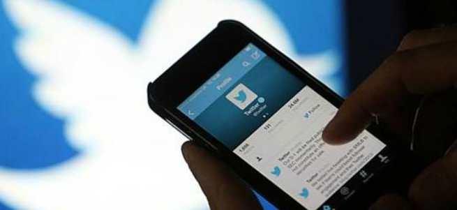BTK'dan Twitter'a 150 bin lira ceza