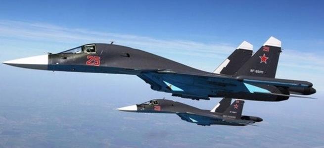 Rus uçakları İngiltere'ye cevap vermiyor
