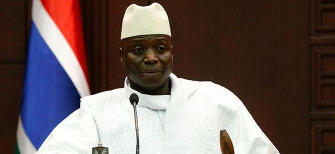 Gambiya 'İslam devleti' oldu