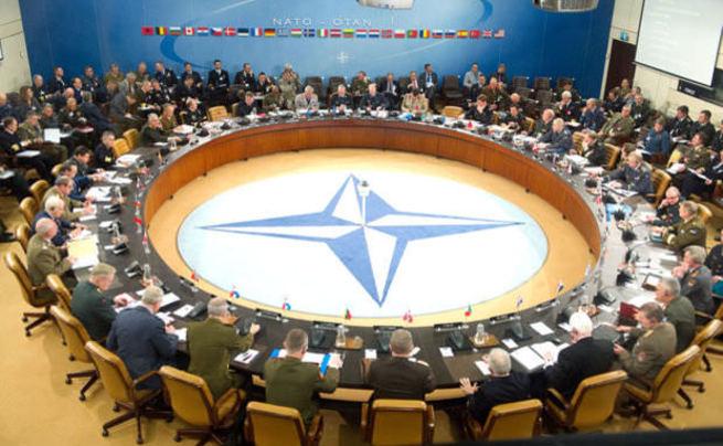 NATO'da iki Türk'e yeni görev