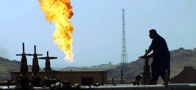 Petrolün laneti