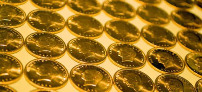 Çeyrek altın fiyatları ne kadar oldu? 14 Aralık 2015