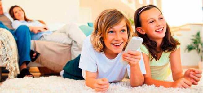Çocuğunuz TV'nin sesini çok açıyorsa dikkat!