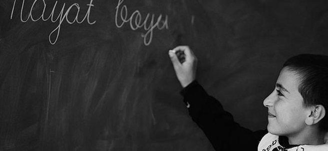 Okullarda el yazısı tamam mı devam mı?