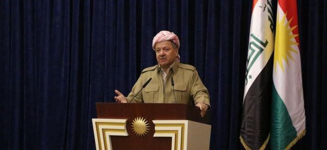 KDP'den PKK'ya: Kürtler için ne yaptınız