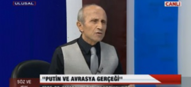 Putin'e övgüler yağdırdı: Kuran mü'mini...