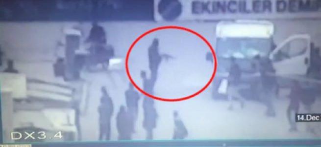 PKK 15 yaşındaki kızı böyle katletti