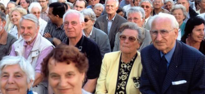 Ev alacak emekliler SGK'ya akın ediyor
