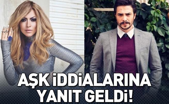 Ahmet Kural'dan aşk iddialarına yanıt!