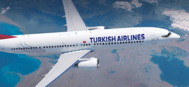 THY uçağı İzlanda'ya zorunlu iniş yaptı
