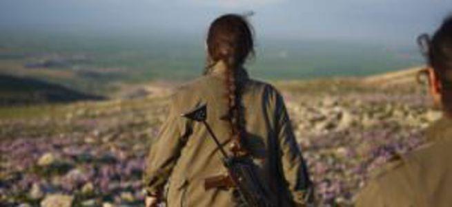 PKK'lı teröristler 300 vatandaşa ateş açtı