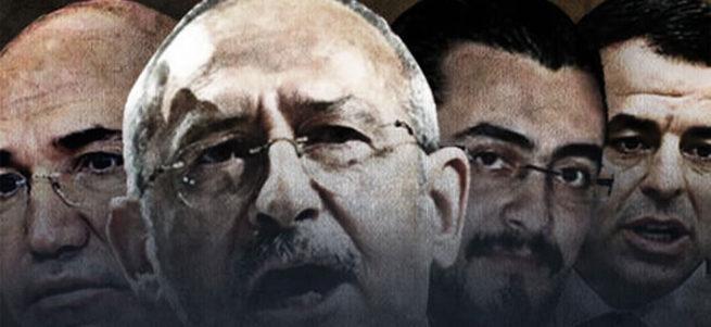 5. Parti CHP'den mi çıkacak?