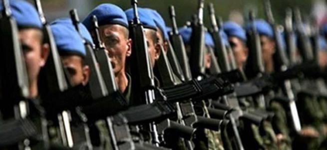 Bin Euro'ya dövizli askerlik müjdesi