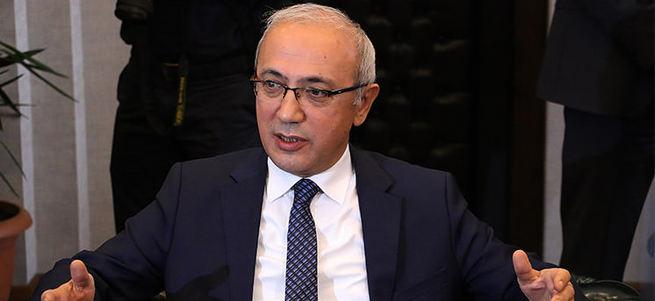 Elvan: Şu ana kadar 200'e yakın terörist öldürüldü