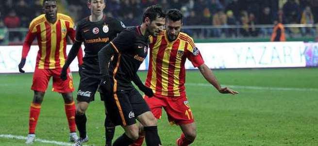 Yazarlar Kayserispor - Galatasaray maçını yorumladı