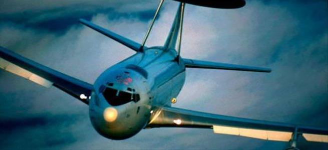 Almanya AWACS gönderiyor