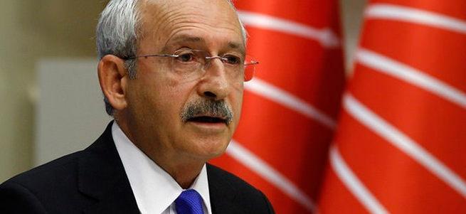 CHP'de genel merkezin adayları kaybetti
