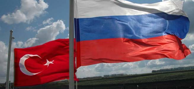 Rusya'dan flaş Türkiye açıklaması: Sorun istemiyoruz