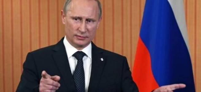 Alman basını Rusya ile dalga geçti