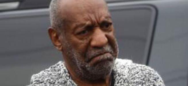 Cinsel Saldırıyla Suçlanan Bill Cosby Servet Değerinde Kefalet Ödeyecek