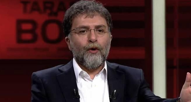 Ahmet Hakan yine bir yalana başvurdu