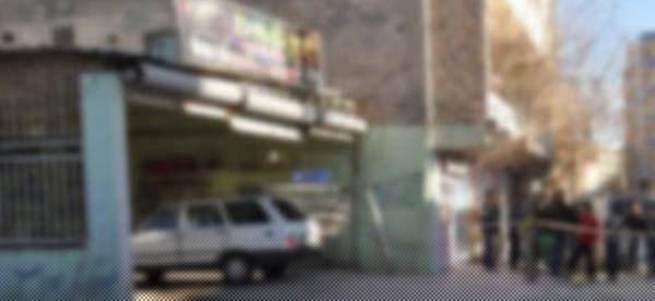 Teröristler sivillere ateş açtı: 1 ölü, 2 yaralı
