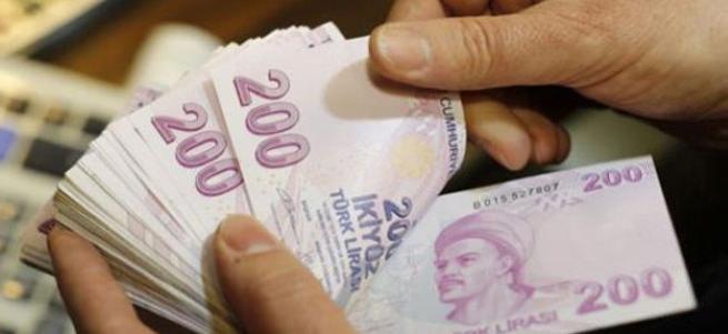 Enflasyon rakamları açıklandı, memur zammı belli oldu