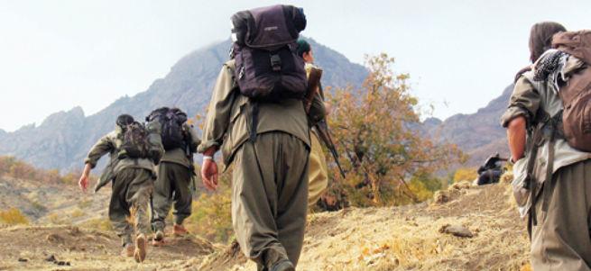 PKK panikte!
