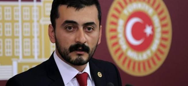 Eren Erdem FETÖ kanallarını kurtarmak için Meclis'e teklif verdi