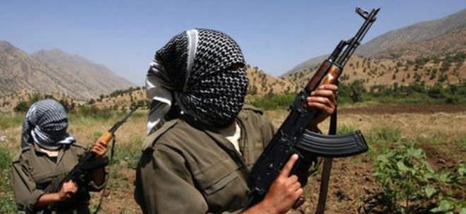 PKK kurşunu kadın öğretmeni vurdu