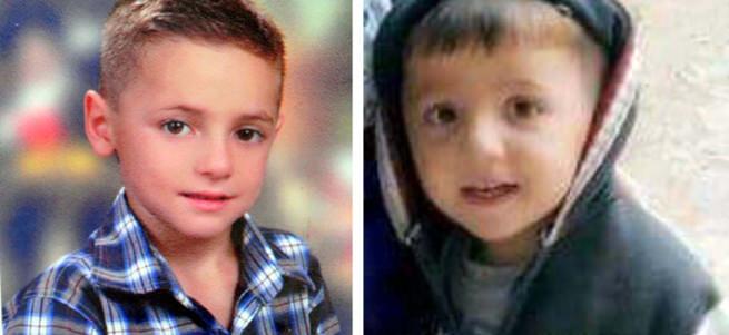 Tokat'ta kaybolan çocuklarla ilgili flaş gelişme!